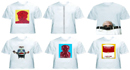 T Shirts image only thumbnail