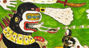 Walsh-Gallery_Heri-Dono_Robot-Traders_200x150cm-acrylic-on-canvas-2008.jpg